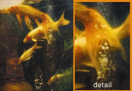 goldfish-painting-acrylic-art