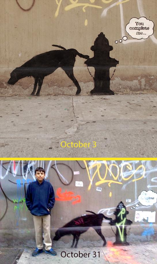 banksy-street-painting-artwork-nyc