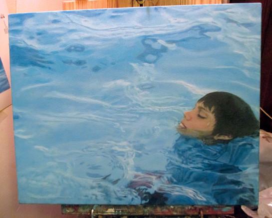 pool-painting-acrylic-photoshop